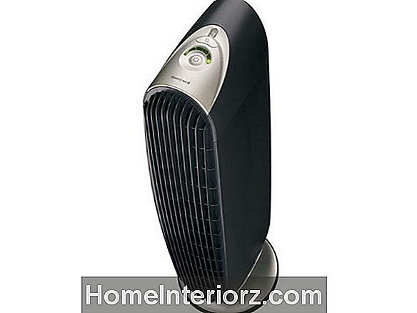 Honeywell Quietclean Air Purifier: en recension