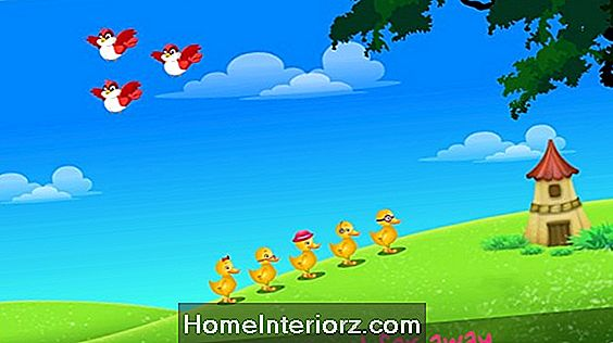 Nursery Rhyme Games for Kids