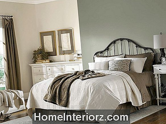 HGTV Home di Sherwin Williams - Softa Side Palette