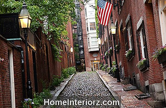 House Tour: una Brooklyn Brownstone ottiene una nuova vita
