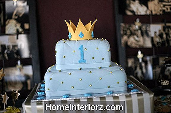 Royal Princess Party Ideas