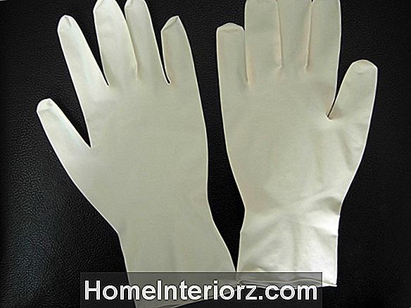 Top Latex Free Gloves