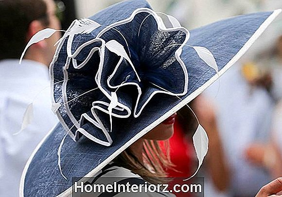 Mest Kentucky Derby Party for Kids
