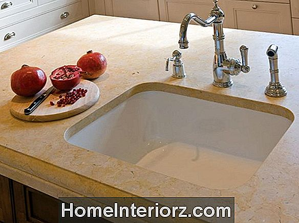 Clean Countertops
