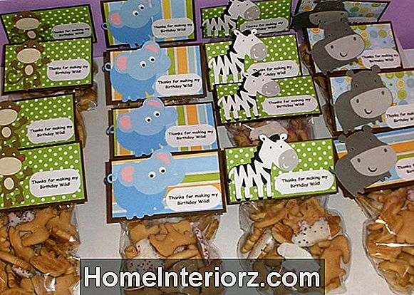 Monkey Themed Party Games