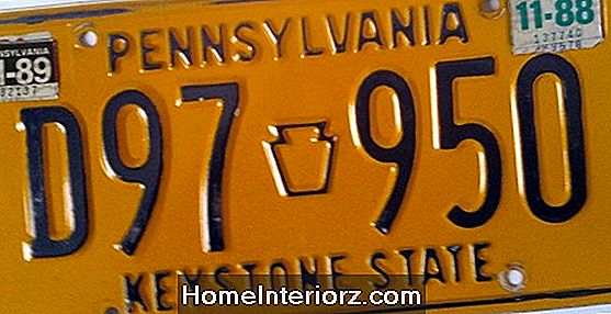 Pennsylvania Marriage License Information