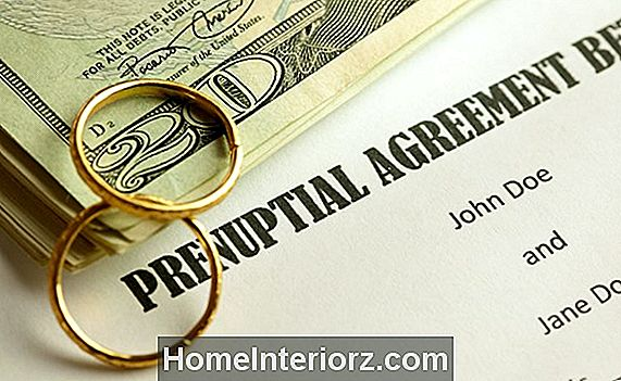 Prenups, a History: The Advent of Prenuptial Agreements