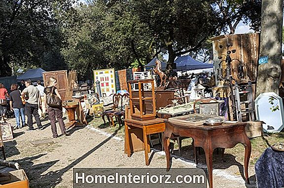 Highway Yard Sales i oktober
