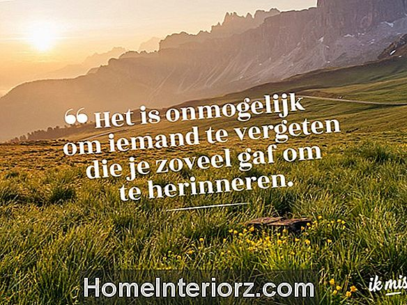 Inspirerende quotes over decoreren