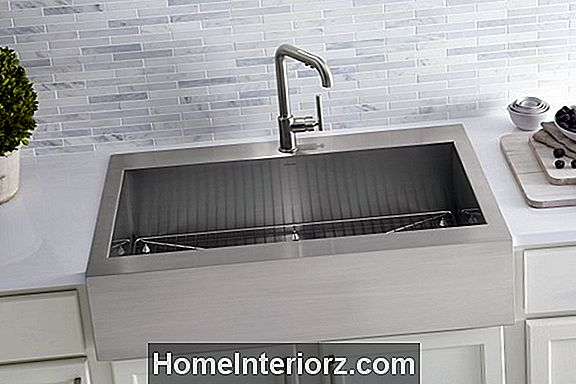 Undermount Kitchen Sink Guide