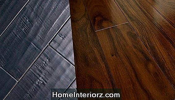 Engineered Hardwood vs Solid Hardwood Flooring: Vilka att välja?
