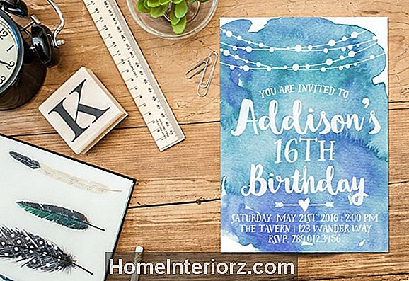 12 Great 18th Birthday Party Ideas