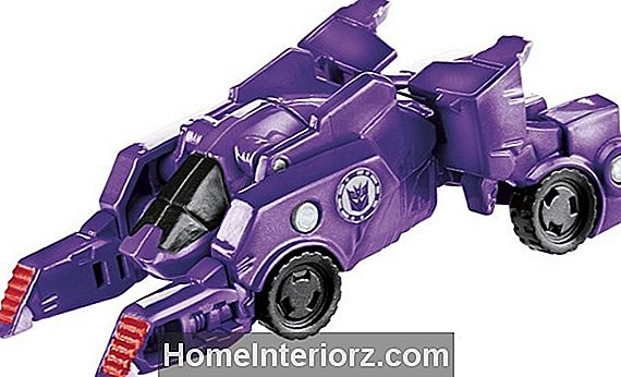 The Best Transformer Leker For Kids