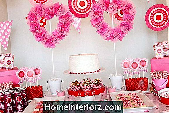 Kids Party Games: Valentinsdag Matchmaker
