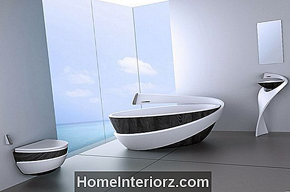 10 Pristine White Bathroom Ideas