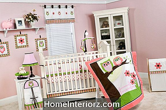 Fabulous Nursery Trends