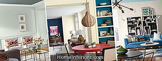Sherwin-Williams Paint Color Ideas
