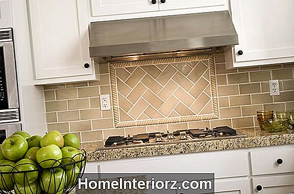 The Best Kitchen Backsplash Materialer
