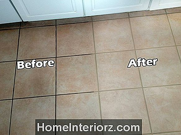 Grout Sealer: Grunder och Application Guide