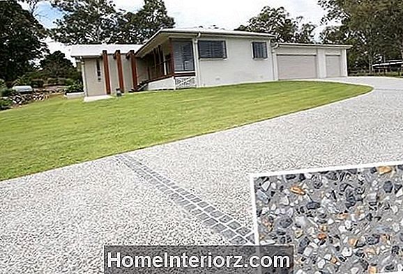 Permeable Paving Options for Residential Driveways