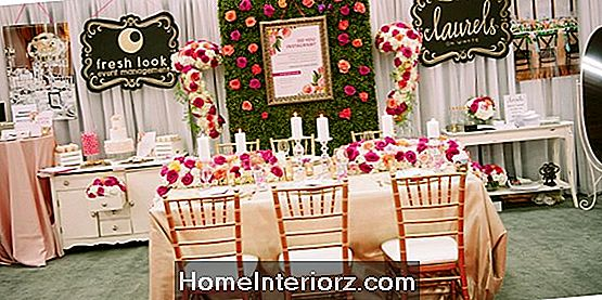 Var en Bridal Shower Event Planner