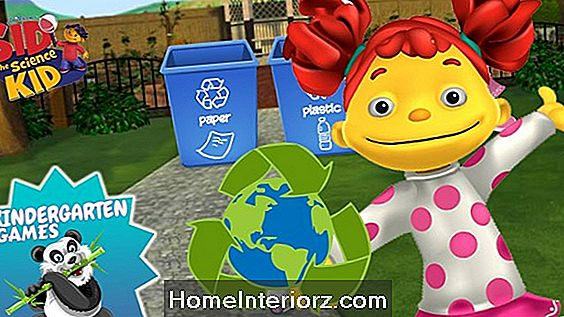 Earth Day Games for Kids