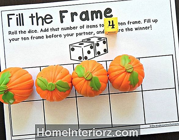 Harvest Party Games for Kids