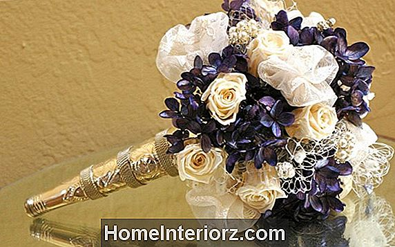Tussy Mussy Wedding Bouquets