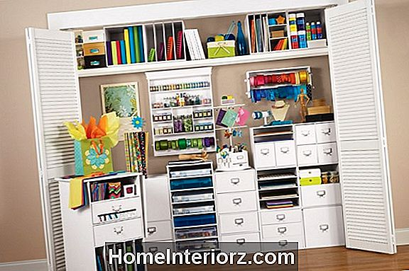 Bookshelf Idéer: 25 DIY Bokhylla Makeovers