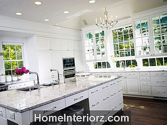 Vackra Blue Kitchen Cabinet Ideas