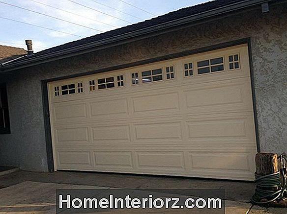 Garage Door Openers och Garage Security