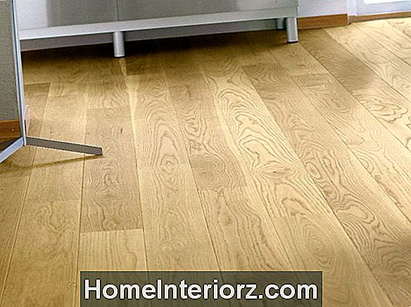 All Natural Linoleum Flooring