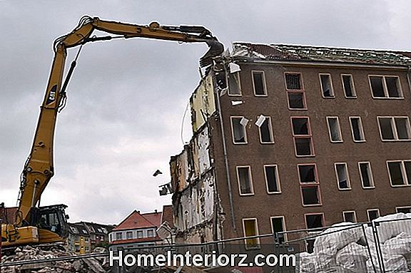 Safe Demolition Practices för Hemrenovering