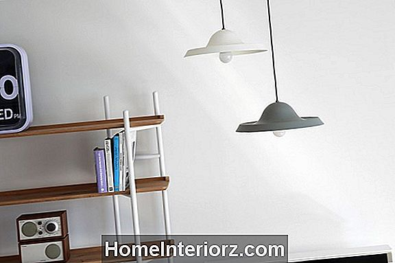 Pendant Light Definition
